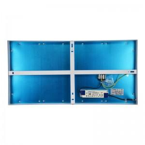Panneau LED 60x30 cm 24W de surface