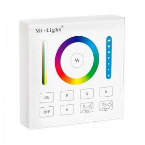Télécommande radiofréquence LED RGB et CCT | Mi Light