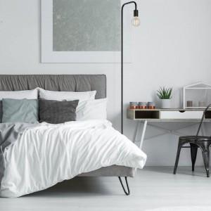 Lampe sur pied chambre