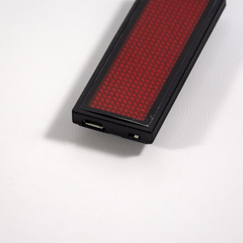 Neon LED flexible 24V