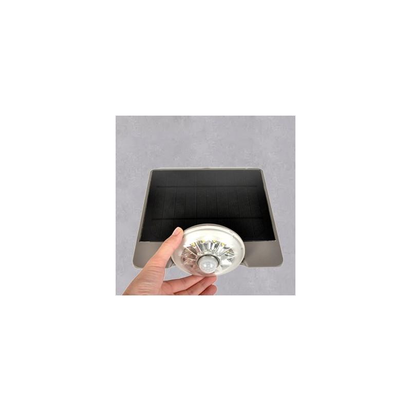 Grapa metálica para fijación Neón Flex LED 24V