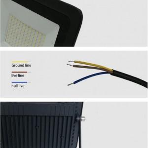 Acheter projecteur LED ultrafin 30W IP65