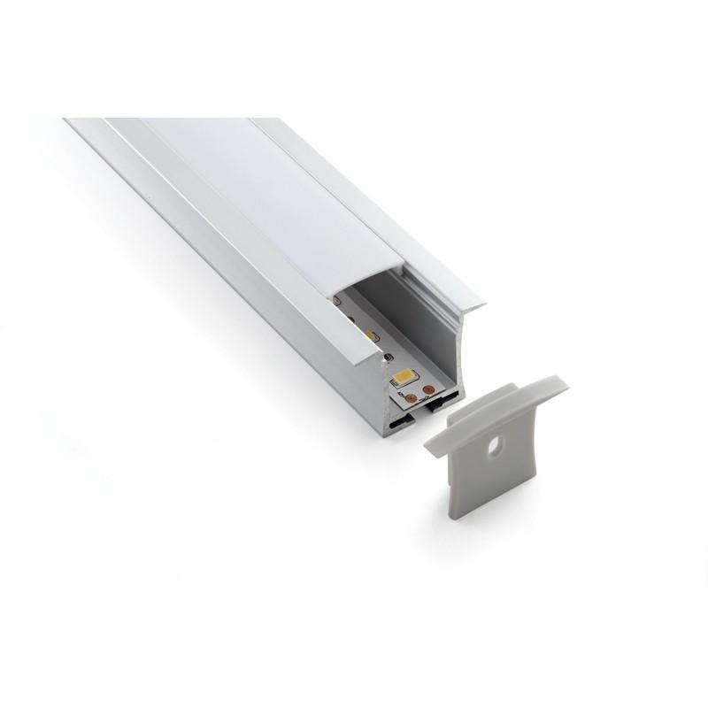 Guirlandes LED micro lumières 7,5W 230V