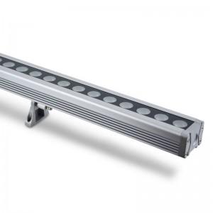 Rampe LED extérieur 24V  36W IP67