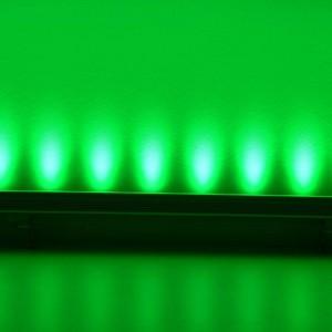 LÈCHE-MUR PROJECTEUR LED RGB 36W 24V