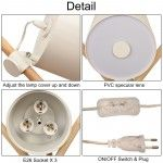 Applique de plafond Ringsted  Downlight LED