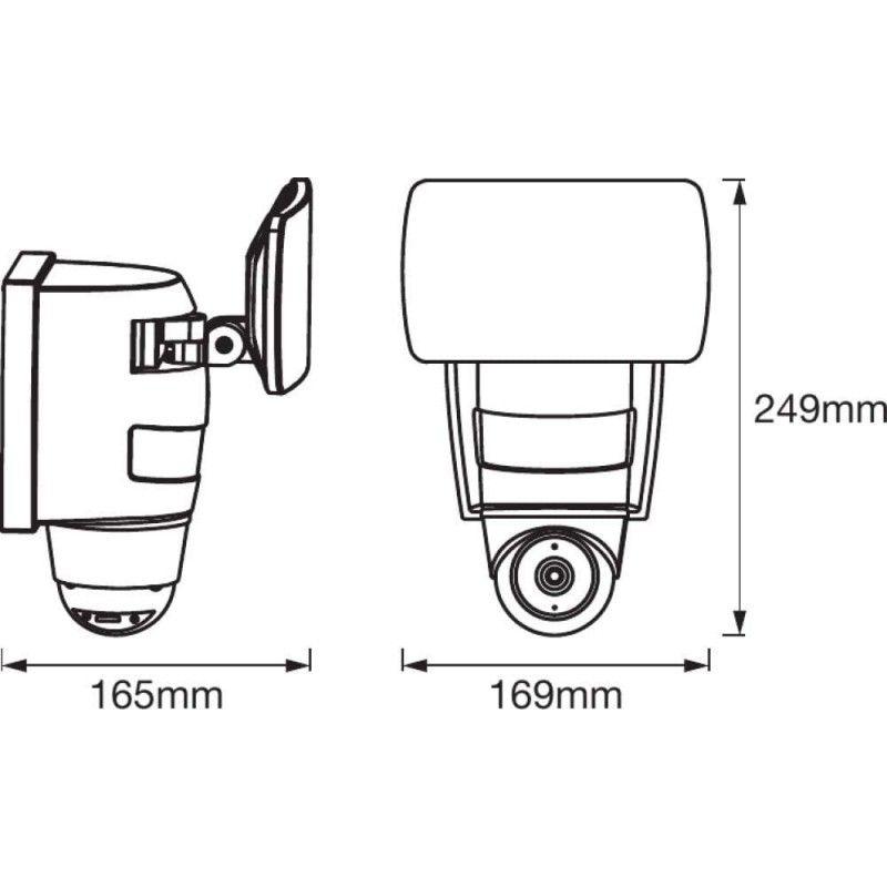 Douille silicone E27, suspension par cordon en tissu