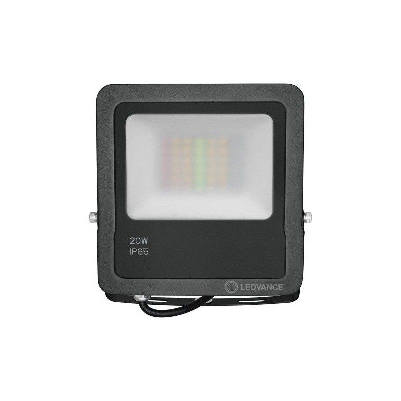 Spot Downlight LED Circulaire 50W COB