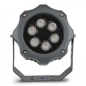 Conector de tira LED monocolor 8 mm a cable