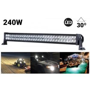 Rampe LED pour 4x4 240W 30º 1065mm