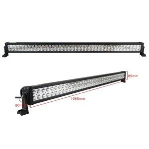 Rampe LED pour 4x4 240W