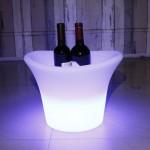Ampoule Filament LED E14 Clear G45 4W