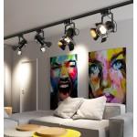 Ampoule LED Linéaire R7S 78mm 5W