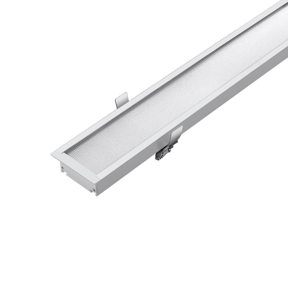 Ampoule LED Linéaire R7S 10W dimmable 118mm