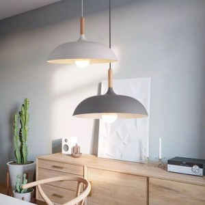 suspension style moderne