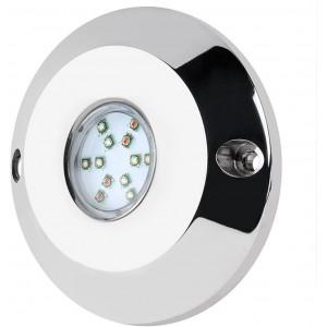 Spot LED RGB submersible