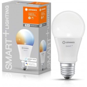 Ampoule LED SMART + WiFi CCT 9W LEDVANCE