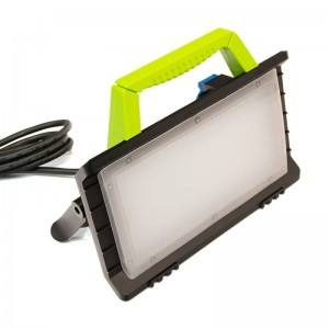 PROJECTEUR LED PORTABLE 24W 6500K IP54 230V