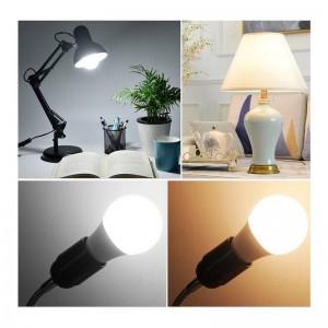 Acheter ampoule LED E27 9W