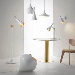 Lampe scandinave Helga, insipirée de Tom Dixon