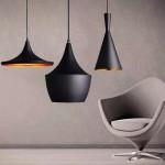Plafonnier Rond LED plafond/mur Fumagalli 2 E27