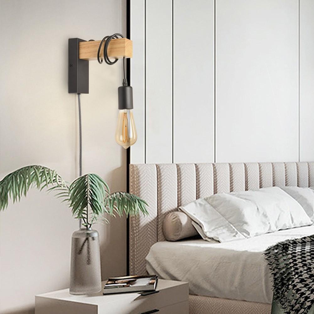 Lampe Elsker style Nordique