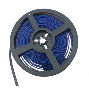 cable RGB ruban led