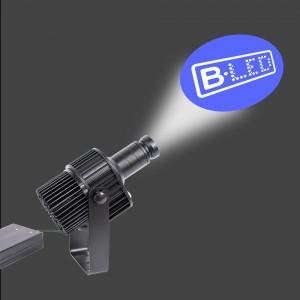 Projecteur de logos LED étanche 30W