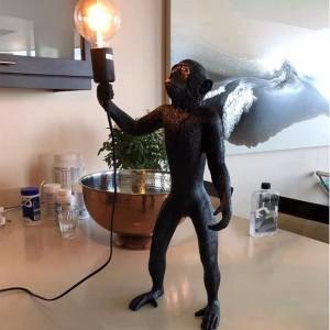 lampe singe