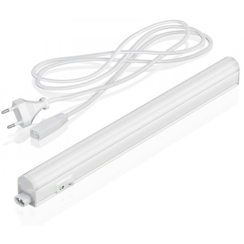 Réglette LED dessous de meuble 60cm 8W 680lm
