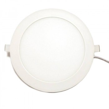 Spot LED encastrable rond 20W