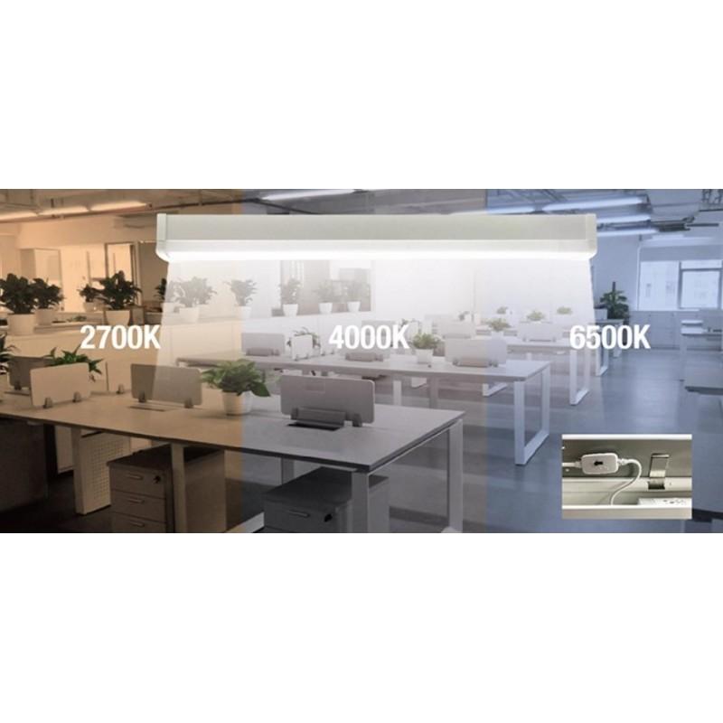 Projecteur LED industriel 150W UFO 230V