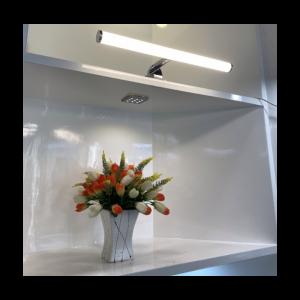 lampe pour salle de bain