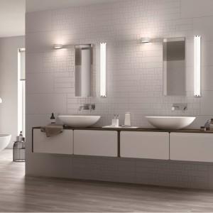 lampe pour miroir de salle de bain