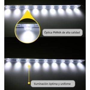 Ruban LED 50cm 15W 24V DC
