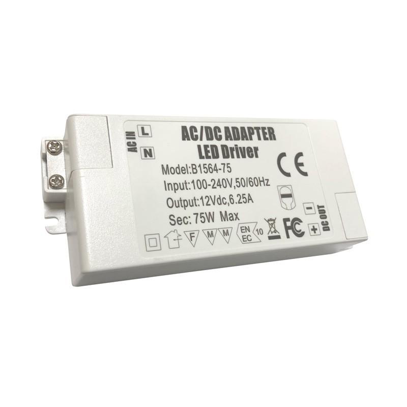 Banderole méthacrylate pour Luminaires de Secours EXIT