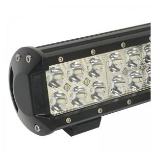 LED puissante pour 4x4