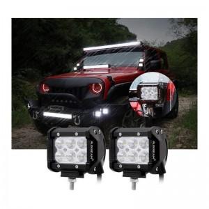 spot LED 4x4 off road