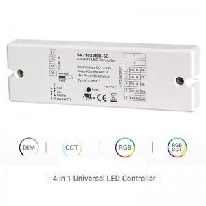 Contrôleur LED Bluetooth