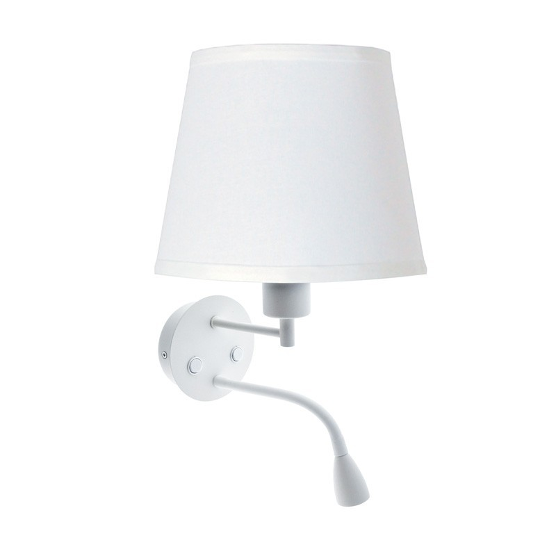 luminaire led avec flexible