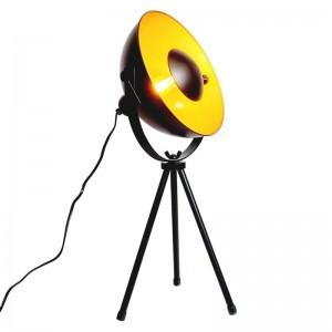 Lampe sur trépied