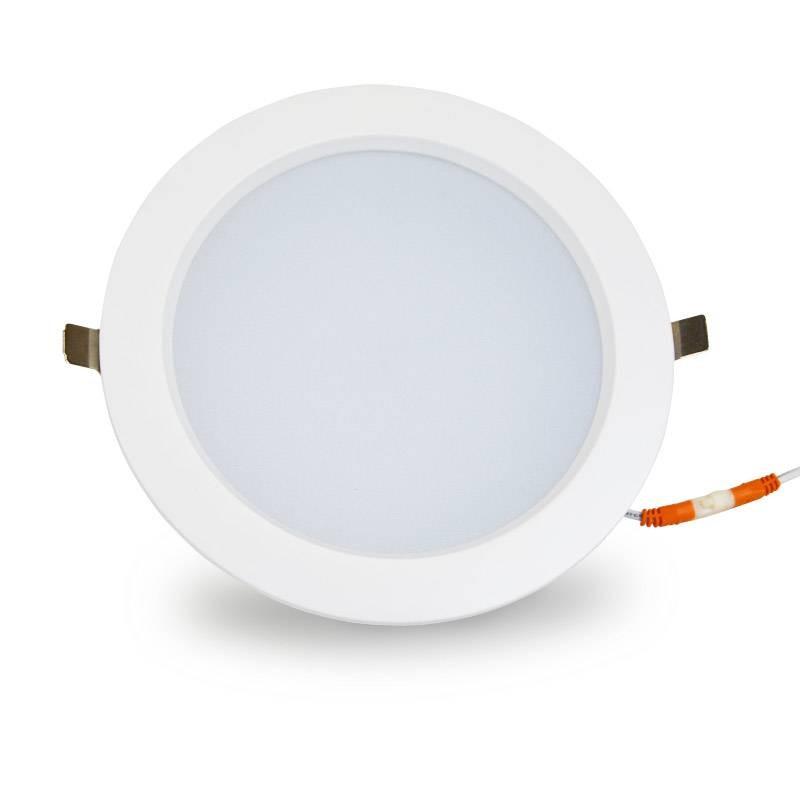 Spot LED 38W encastrable intérieur