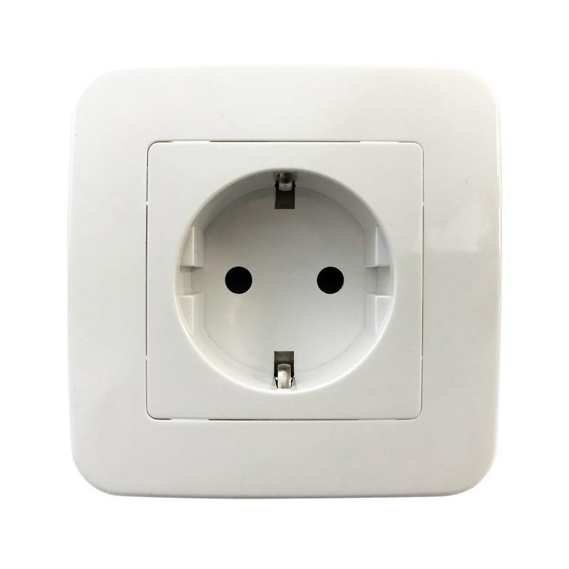 Ampoule Sphérique LED E14 4W couverture opale B45