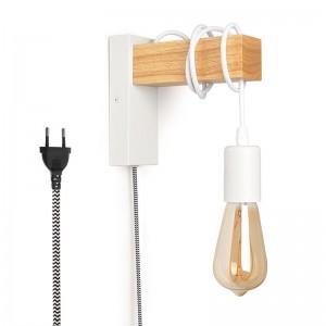 Lampe Nordique Kukka E27