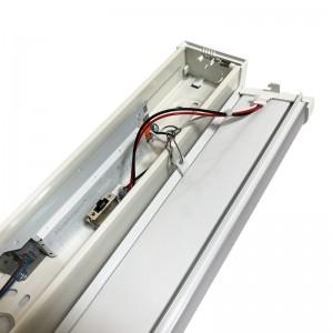 Réglette LED 60W