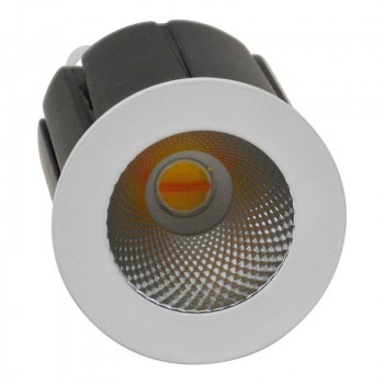 DICHROÏQUE LED 6W RÉGULABLE CHAUD À ULTRA-CHAUD