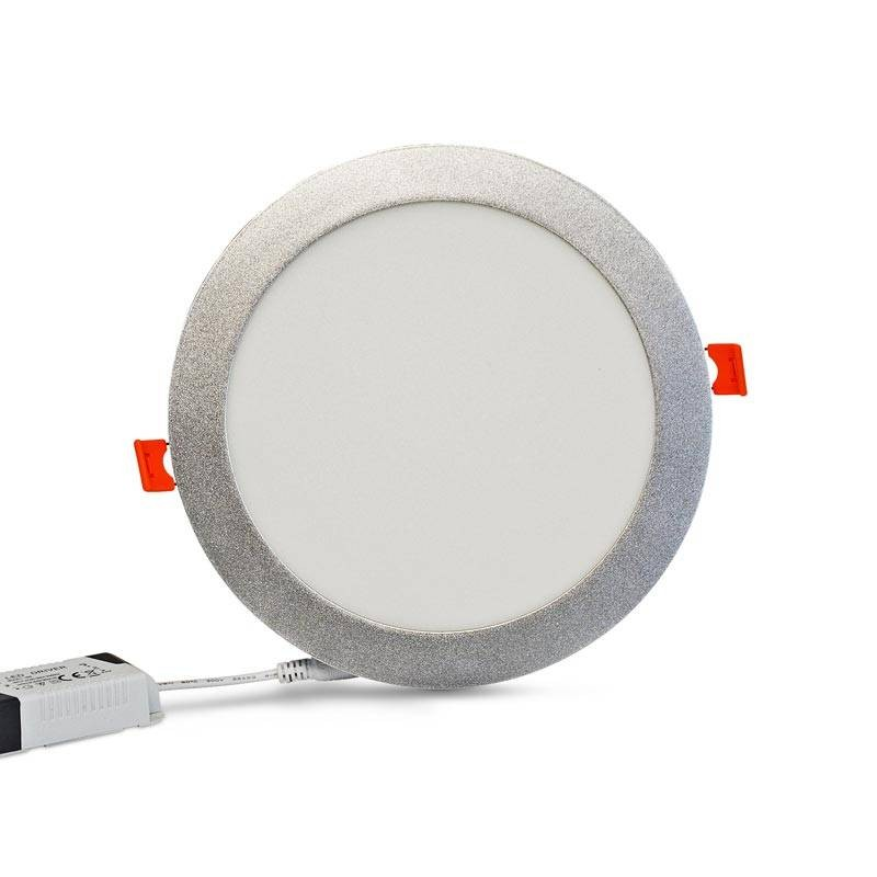 Downlight LED extra plat circulaire 18W
