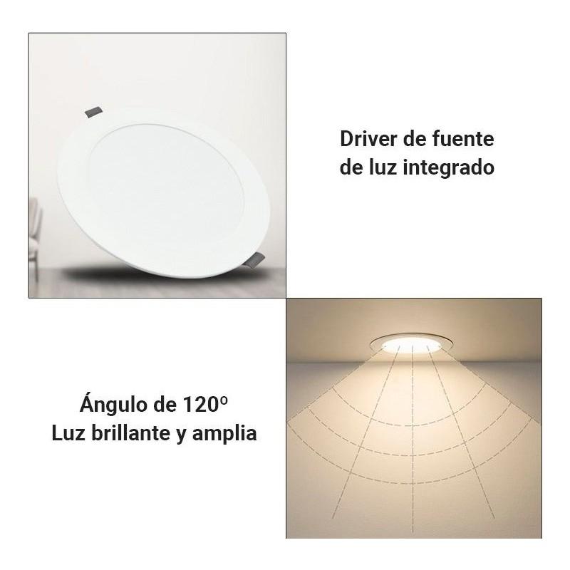 FLEURON METALLIQUE NOIR MAT POUR LAMPE SUSPENDUE