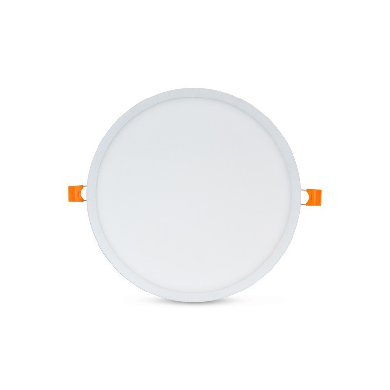 Spot LED encastrable 20W réglable 50 à 205 mm