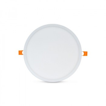 Spot LED encastrable 20W réglable 50 à 205 mm
